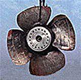 Kaplan-Turbine