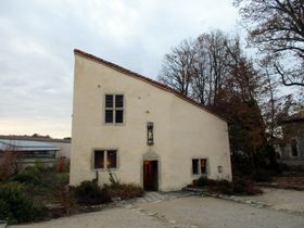 La maison natale de Jeanne d'Arc à Domrémy, photo: Arnaud 25, CC BY-SA 4.0