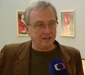 Павел Вашичек (Фото: ЧТ24)
