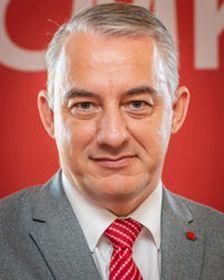 Josef Středula (Foto: Archiv ČMKOS)