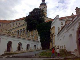 Замок Микулов (Фото: Татьяна Кржелинова)