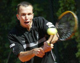 Radek Stepanek, foto: CTK