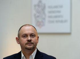 Michal Hašek (Foto: ČTK)
