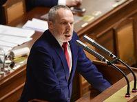 Václav Klaus Jr., photo: ČTK/Roman Vondrouš