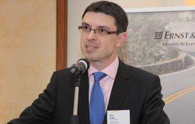 Petr Knap (Foto: Archiv des tschechischen Ministeriums für Regionalentwicklung)