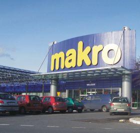 MAKRO (Иллюстративное фото: Patryczek94, Wikimedia Commons, Licese CC BY-SA 3.0 Unported)