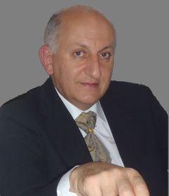 Elie Abdulnour (Foto: Archiv der Agentur Helas)