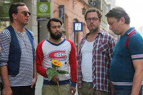 'Polski film', photo: Film Servis Festival Karlovy Vary