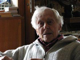 Miroslav Zikmund, foto: autor
