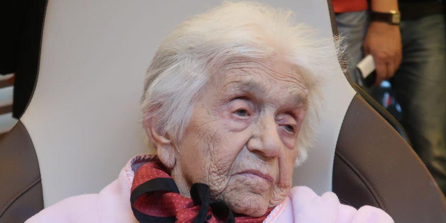 Lisa Miková, photo: Till Janzer