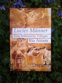 """Buch """"Lucies Männer"""" (Foto: Archiv von Maria Hammerich-Meier)"""