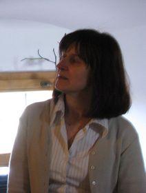 Sylva Škardová (Foto: Martina Schneibergová)