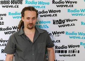 Petr Winkler (Foto: Matěj Schneider, Archiv des Tschechischen Rundfunks)