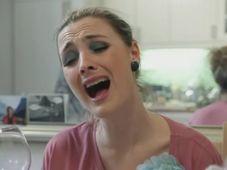 Z klipu 'Kráva', foto: YouTube
