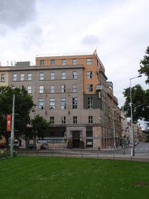 Ayuntamiento de Praga 2, foto: Manka, CC BY 3.0