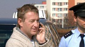 Roman Janoušek, foto: TV Nova