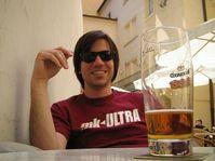 Evan Rail, photo: www.genx40.com