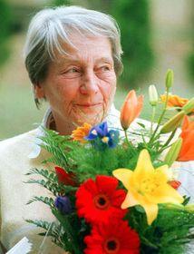 Dana Zatopkova (Photo: CTK)
