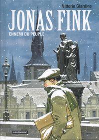 'Jonas Fink', photo: Casterman