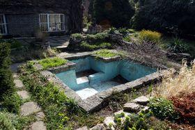 Le jardin de la villa, photo: Chmee2, CC BY 3.0