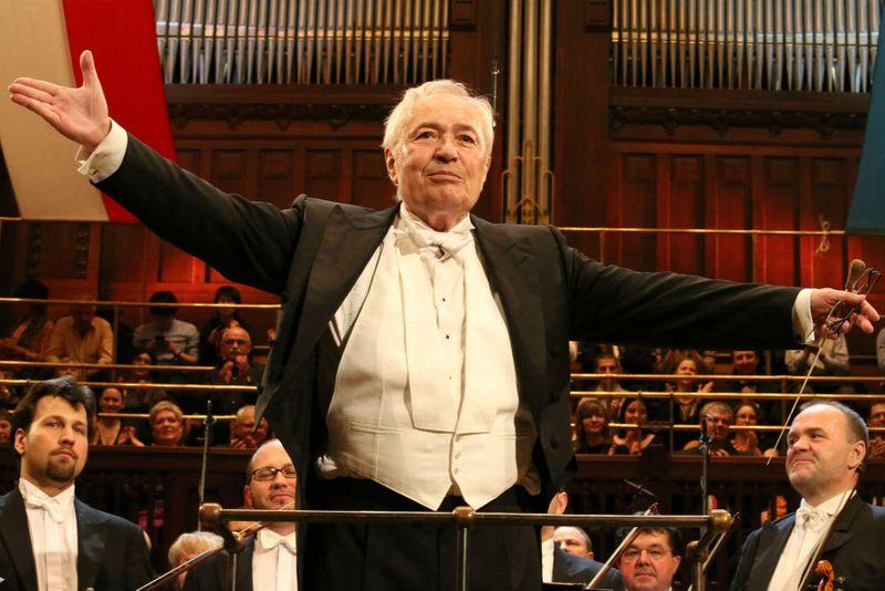 Libor Pešek, foto: Jana Pertáková, ČRo