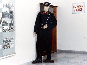 Photo: Prague Police Museum archive