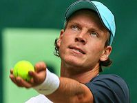 Tomas Berdych, photo: CTK
