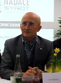 Ivo Valenta (Foto: YouTube)