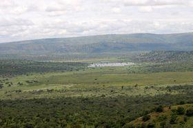 Akagera-Nationalpark (Foto: Louis Dewame, Picasa, CC BY 3.0)