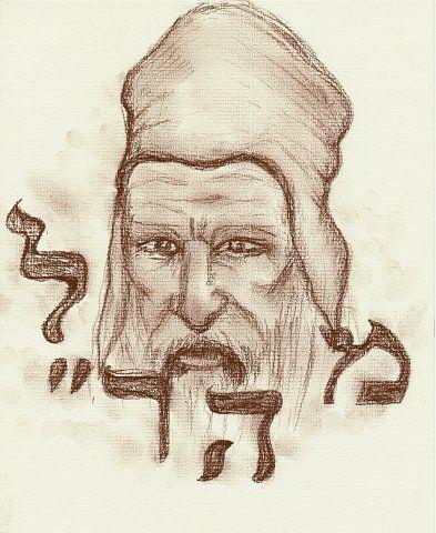 Image result for rabbi judah loew