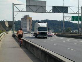 Барандовский мост (Фото: Яна Шустова)