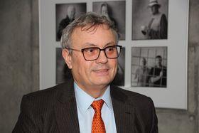 Vladimír Dlouhý, foto: Prokop Havel, archiv ČRo