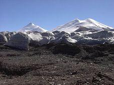 Памир (Фото: Андрей Ершов, www.mountain.ru)