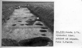 Site officiel de Bylany / Archeologický ústav AV ČR