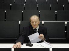 Antonín Holý (Foto: ČTK)