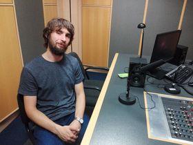 Jan Stejskal, foto: Dominika Bernáthová