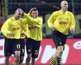 Borrusie Dortmund, photo CTk