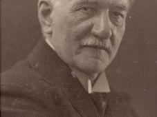 Josef Bohuslav Foerster (Foto: Public Domain)