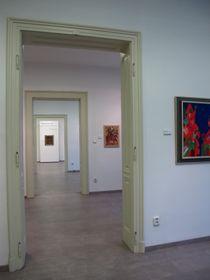Galerie Topičův klub, foto: Kristýna Maková / Český rozhlas - Radio Praha