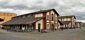 Holešovice Marketplace, photo: VitVit, CC BY-SA 4.0