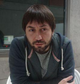 Антон Наумлюк, Фото: Магдалена Слезакова, Чешское радио