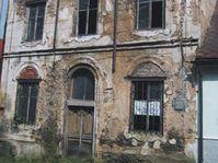 Synagoga v Hartmanicích, foto: www.hartmanice.cz