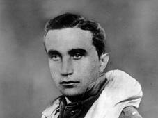 Йозеф Франтишек, Фото: Архив Чешского радио - Радио Прага