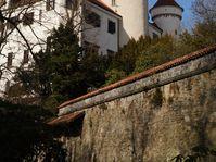 El palacio de Konopiště, foto: Archivo de ČRo - Radio Praga