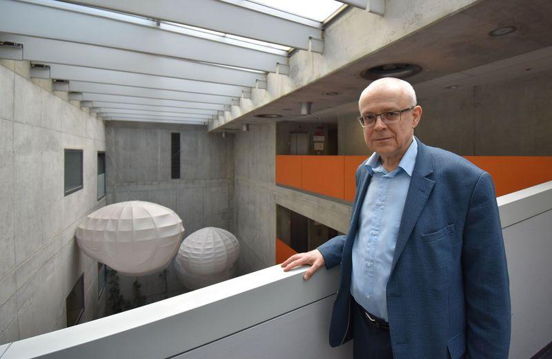 Владимир Шпидла, фото: Ондржей Томшу
