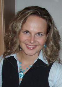 Bára Zychová, photo: archive of Bára Zychová