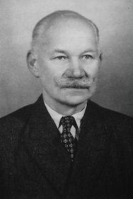 Vavřín Krčil (Foto: Archiv des Regionalmuseums in Žďár nad Sázavou)