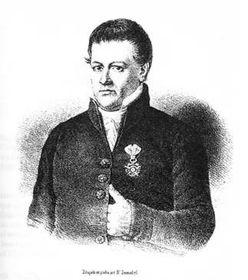 José Gregorio Argomedo