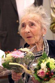Ludmila Kupková, foto: Dušan Swalens