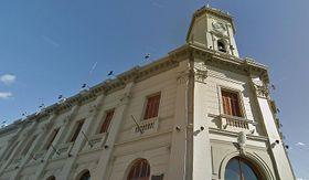 Palacio Municipal de San Nicolás de los Arroyos, foto: Google Street View